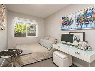 "Photo 11: 218 2416 W 3RD Avenue in Vancouver: Kitsilano Condo for sale in ""LANDMARK REEF"" (Vancouver West)  : MLS®# V1119318"