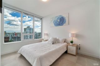 """Photo 22: 2202 885 CAMBIE Street in Vancouver: Cambie Condo for sale in """"The Smithe"""" (Vancouver West)  : MLS®# R2591336"""