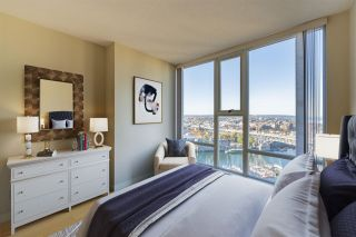 Photo 16: 3003 455 BEACH CRESCENT in Vancouver: Yaletown Condo for sale (Vancouver West)  : MLS®# R2514641