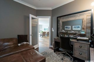 Photo 21: 202 405 Cartwright Street in Saskatoon: The Willows Residential for sale : MLS®# SK850393