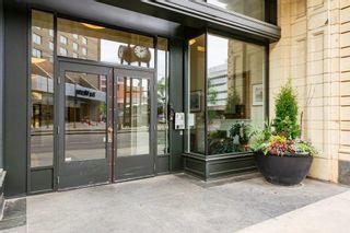 Photo 5: 211 10134 100 Street in Edmonton: Zone 12 Condo for sale : MLS®# E4247790