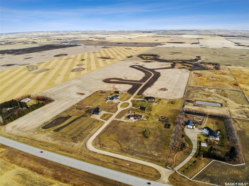 Main Photo: 5 Silver Willows Drive in Laird: Lot/Land for sale (Laird Rm No. 404)  : MLS®# SK834203