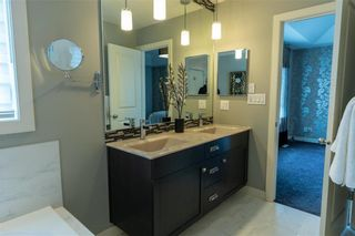 Photo 31: 158 Brookstone Place in Winnipeg: South Pointe Residential for sale (1R)  : MLS®# 202112689