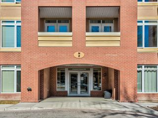 Photo 27: 307 2 HEMLOCK Crescent SW in Calgary: Spruce Cliff Apartment for sale : MLS®# A1076782