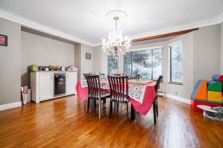 Photo 11: 3070 LAZY A Street in Coquitlam: Ranch Park House for sale : MLS®# R2536184