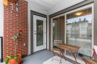 """Photo 25: 314 1182 W 16TH Street in North Vancouver: Norgate Condo for sale in """"THE DRIVE"""" : MLS®# R2575151"""