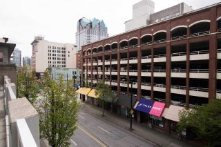 """Photo 31: 2607 438 SEYMOUR Street in Vancouver: Downtown VW Condo for sale in """"Conference Plaza"""" (Vancouver West)  : MLS®# R2574733"""