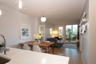 Photo 3: 411 2477 CAROLINA STREET in Vancouver: Mount Pleasant VE Condo for sale (Vancouver East)  : MLS®# R2485517