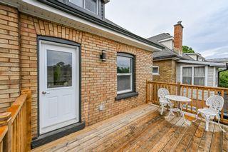 Photo 38: 68 Balmoral Avenue in Hamilton: House for sale : MLS®# H4082614