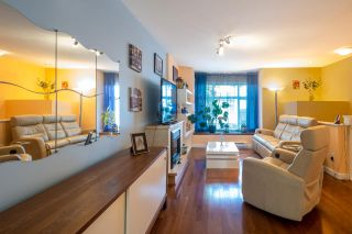 """Photo 3: 42 7533 HEATHER Street in Richmond: McLennan North Townhouse for sale in """"HEATHER GREEN"""" : MLS®# R2370394"""