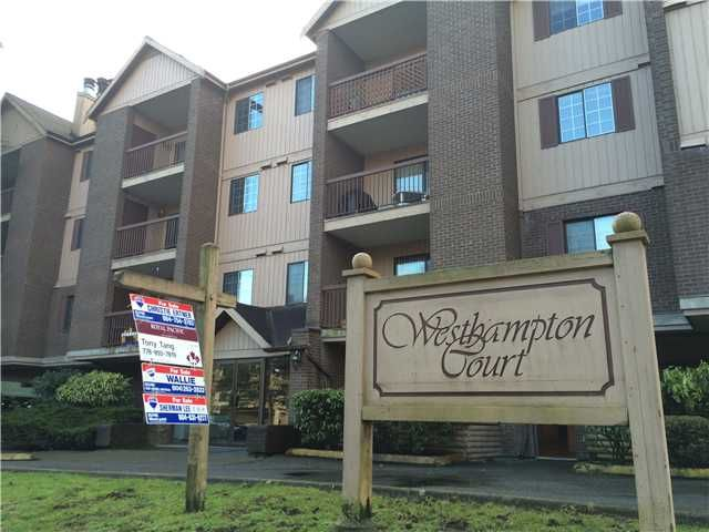 Photo 3: Photos: # 205 8511 Westminster Hwy in Richmond: Brighouse Condo for sale : MLS®# V1097167