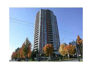 """Photo 1: 1801 6888 STATION HILL Drive in Burnaby: South Slope Condo for sale in """"THE SAVOY CARLTON"""" (Burnaby South)  : MLS®# V827372"""