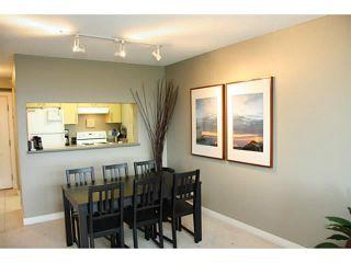 """Photo 4: 708 5380 OBEN Street in Vancouver: Collingwood VE Condo for sale in """"URBA"""" (Vancouver East)  : MLS®# V954538"""