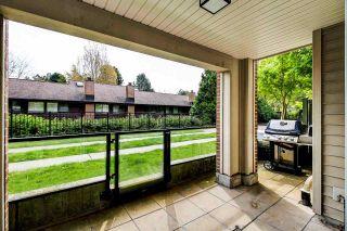 """Photo 4: 106 8600 PARK Road in Richmond: Brighouse Condo for sale in """"Saffron"""" : MLS®# R2573029"""