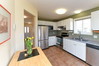 Photo 6: 1 3020 Cliffe Ave in : CV Courtenay City Row/Townhouse for sale (Comox Valley)  : MLS®# 870657