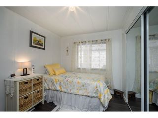 """Photo 15: 157 27111 0 Avenue in Langley: Aldergrove Langley Manufactured Home for sale in """"Pioneer Park"""" : MLS®# R2616701"""