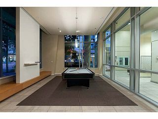 "Photo 17: 602 1001 RICHARDS Street in Vancouver: Downtown VW Condo for sale in ""Miro"" (Vancouver West)  : MLS®# V1141685"