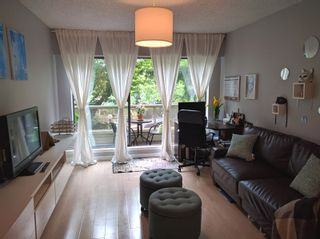 """Photo 2: 103 225 MOWAT Street in New Westminster: Uptown NW Condo for sale in """"THE WINDSOR"""" : MLS®# R2070108"""