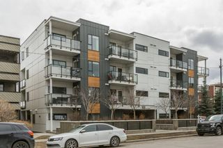 Photo 3: 308 1521 26 Avenue SW in Calgary: South Calgary Apartment for sale : MLS®# A1092985