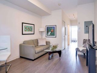 """Photo 4: 419 138 E HASTINGS Street in Vancouver: Downtown VE Condo for sale in """"Sequel 138"""" (Vancouver East)  : MLS®# R2591060"""