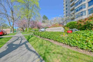 Photo 18: 902 7321 HALIFAX Street in Burnaby: Simon Fraser Univer. Condo for sale (Burnaby North)  : MLS®# R2570090