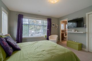 Photo 16: 19 11393 STEVESTON HIGHWAY in Richmond: Ironwood Townhouse for sale : MLS®# R2114059