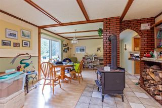 Photo 14: 13464 BURNS Road in Mission: Durieu House for sale : MLS®# R2580722