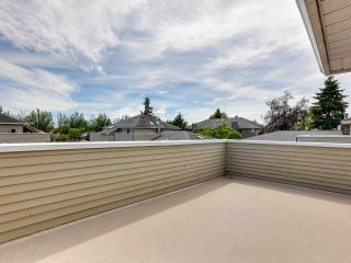 """Photo 29: 2 6320 48A Avenue in Delta: Holly Townhouse for sale in """"GARDEN ESTATES"""" (Ladner)  : MLS®# R2588124"""