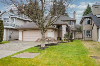 """Main Photo: 12560 HARRISON Avenue in Richmond: East Cambie House for sale in """"California Point"""" : MLS®# R2561395"""