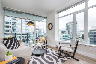 "Photo 3: 1007 111 E 13TH Street in North Vancouver: Central Lonsdale Condo for sale in """"The Prescott"""" : MLS®# R2429503"