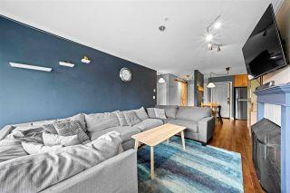 "Photo 6: 311 2958 TRETHEWEY Street in Abbotsford: Abbotsford West Condo for sale in ""Cascade Green"" : MLS®# R2589736"