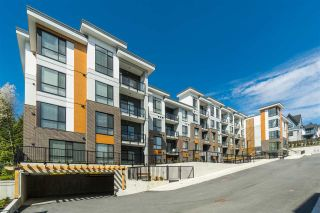 """Photo 4: B004 20087 68 Avenue in Langley: Willoughby Heights Condo for sale in """"PARK HILL"""" : MLS®# R2508385"""