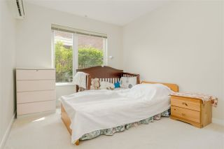 """Photo 18: 121 9399 ODLIN Road in Richmond: West Cambie Condo for sale in """"MAYFAIR PLACE"""" : MLS®# R2573266"""