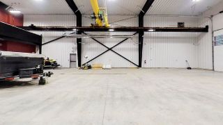 """Photo 9: 4930 BANZER Drive in Prince George: Mount Alder Industrial for sale in """"HEARTLAND STEEL STRUCTURES"""" (PG City North (Zone 73))  : MLS®# C8037611"""