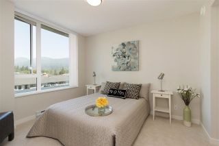 """Photo 11: 705 3100 WINDSOR Gate in Coquitlam: New Horizons Condo for sale in """"The Lloyd by Windsor Gate"""" : MLS®# R2295710"""