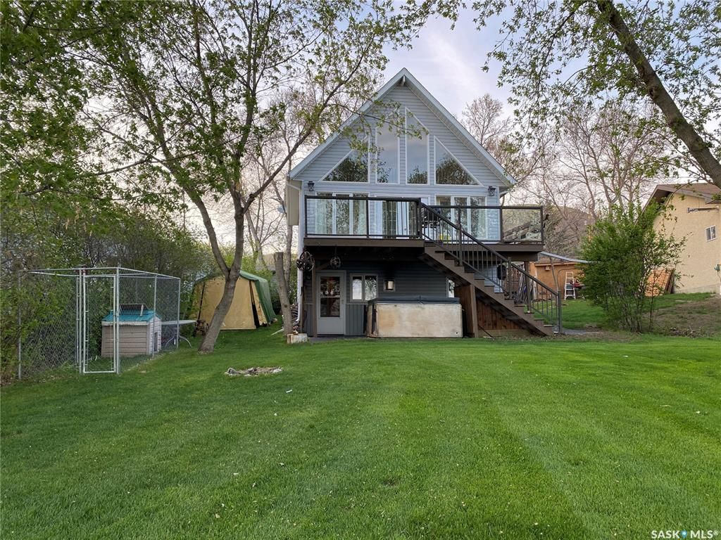 Main Photo: 52 56 Highway in Mission Lake: Residential for sale : MLS®# SK841831