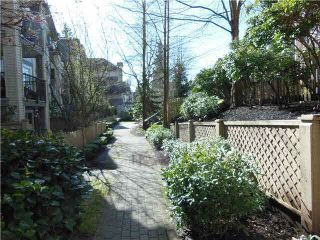 """Photo 14: 214 1150 E 29TH Street in North Vancouver: Lynn Valley Condo for sale in """"Highgate"""" : MLS®# V1051514"""