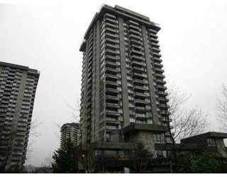 Photo 1: 3980 CARRIGAN Court in Burnaby: Government Road Condo for sale (Burnaby North)  : MLS®# V630778