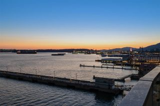 """Photo 22: 801 185 VICTORY SHIP Way in North Vancouver: Lower Lonsdale Condo for sale in """"Cascade East At The Pier"""" : MLS®# R2591377"""