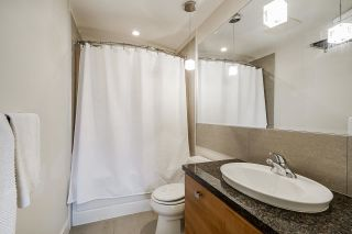 "Photo 16: 422 6628 120 Street in Surrey: West Newton Condo for sale in ""SALUS"" : MLS®# R2595253"