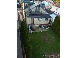 Photo 16: 119 St. Lawrence St in VICTORIA: Vi James Bay House for sale (Victoria)  : MLS®# 556315