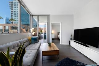 Photo 5: DOWNTOWN Condo for sale : 2 bedrooms : 253 10th Ave #221 in San Diego