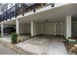 """Photo 31: 64 288 171 Street in Surrey: Pacific Douglas Townhouse for sale in """"The Crossing"""" (South Surrey White Rock)  : MLS®# R2573999"""