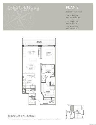 Photo 5: 304 1820 S Maple Ave in : Sk Sooke Vill Core Condo for sale (Sooke)  : MLS®# 872240