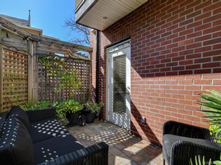 Photo 20: 1 675 Superior St in Victoria: Vi James Bay Row/Townhouse for sale : MLS®# 838032