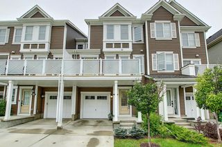 Photo 34: 309 WINDFORD Green SW: Airdrie Row/Townhouse for sale : MLS®# A1131009