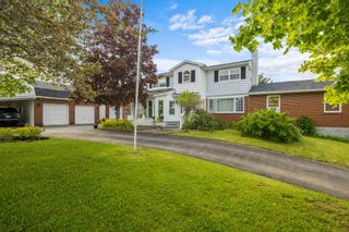 Main Photo: 49 MacDonnell Drive in Belnan: 105-East Hants/Colchester West Residential for sale (Halifax-Dartmouth)  : MLS®# 202114166