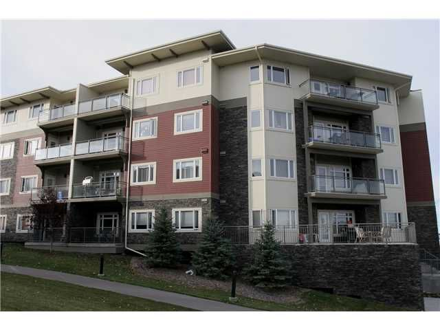 Main Photo: 125 11 MILLRISE Drive SW in CALGARY: Millrise Condo for sale (Calgary)  : MLS®# C3498911