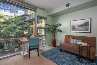 Photo 18: DOWNTOWN Condo for sale : 2 bedrooms : 321 10TH AVE #210 in San Diego
