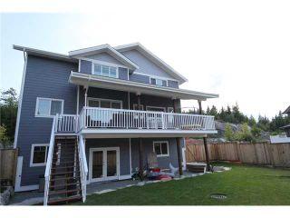 Photo 19: 1039 JAY CR in Squamish: Garibaldi Highlands House for sale : MLS®# V1079299